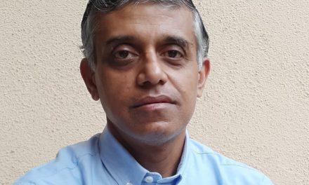 EP 01 – Krishna Kumar Ramanujam – Abzooba – It Should Not Be Called Data Science, It Should Be Called Data Art