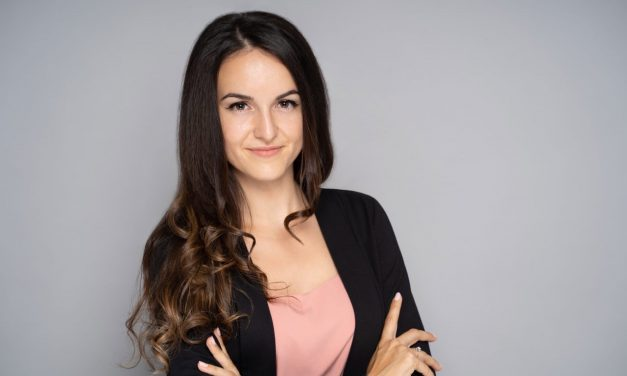 EP 08 – Iva Gumnishka – Founder and CEO at Humans In the Loop – Something that Seemed Unreachable, Suddenly Became a Possibility